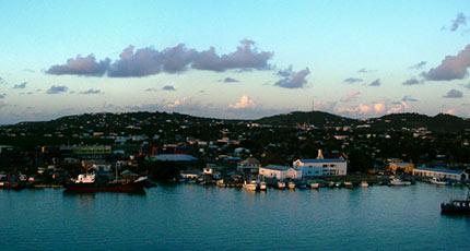 Antigua I Barbuda