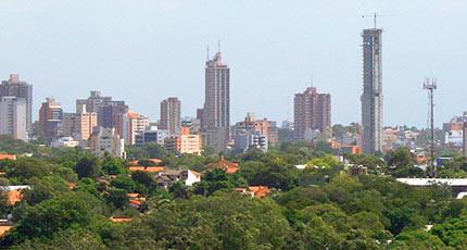 Paragwaj