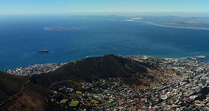 Republika Południowej Afryki