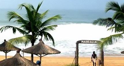 Wybrzeże Kości Słoniowej