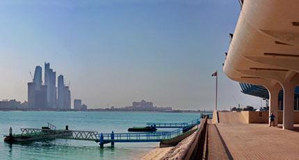 Zjedn. Emiraty Arabskie
